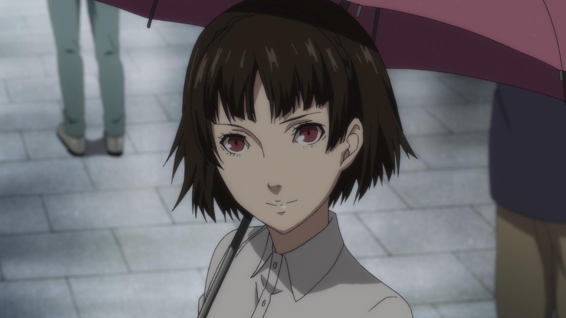 Pin by mozn on anime Persona 5 makoto, Persona 5, Persona