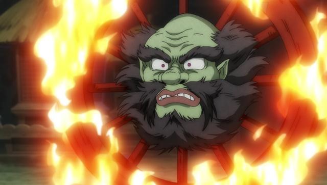 『ゲゲゲの鬼太郎』 第55話 「狒々のハラスメント地獄」を観た皆さんの感想は? レビュー募集-8