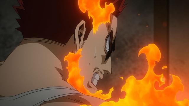 TVアニメ『僕のヒーローアカデミア』と、ファミリーマート&赤いきつねうどん&緑のたぬき天そばのトリプルコラボキャンペーンが決定!-3