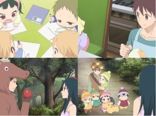 『学園ベビーシッターズ』新作OVA制作決定&先行カット公開! さらに、豪華声優陣が集うイベントビジュアルも解禁