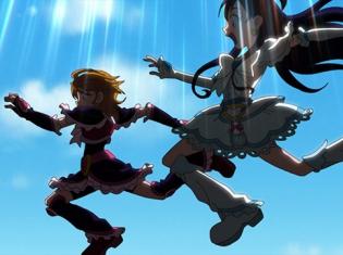 『HUGっと!プリキュア』第22話にシリーズ1作目『ふたりはプリキュア』のキュアブラック&キュアホワイトが登場!