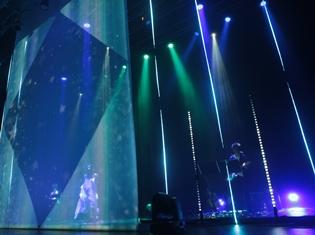 三月のパンタシア2ndワンマン、人気曲「星の涙」の世界観を再現したストーリー仕立てのライブにファン感涙!