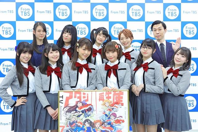少女☆歌劇 レヴュースタァライト-24