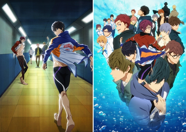 Free!-Dive to the Future--5