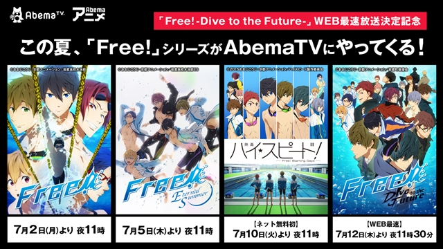 Free!-Dive to the Future--1