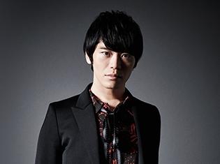 古川慎さんデビューシングル「miserable masquerade」をmoraで購入すると、スペシャルボイスメッセージ&待受画像が貰える!
