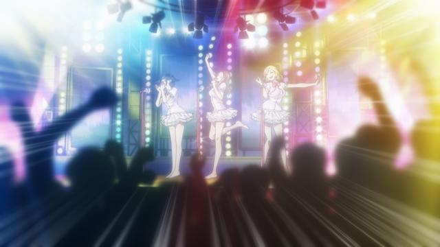 Back Street Girls -ゴクドルズ--6