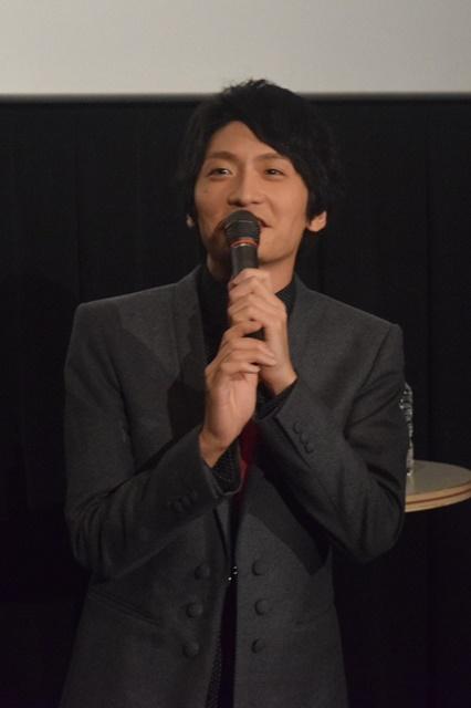 『バキ』追加声優に、古谷徹さん・麦人さん・川原慶久さん・雨宮天さん決定! 本PVや第1話あらすじも公開-6