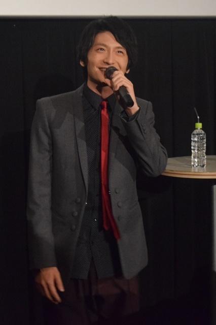 『バキ』追加声優に、古谷徹さん・麦人さん・川原慶久さん・雨宮天さん決定! 本PVや第1話あらすじも公開-2