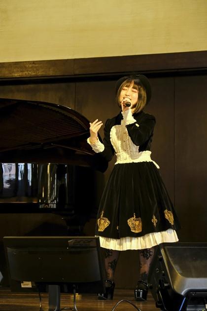 悠木碧のニューシングル発売記念イベントをレポート