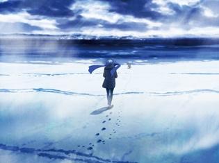 『ユーリ!!! on ICE 劇場版 : ICE ADOLESCENCE(アイス アドレセンス)』が2019年に公開決定!  ティザービジュアルが初解禁!
