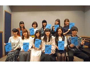 『はねバド!』放送直前! 大和田仁美さん・島袋美由利さん・岡本信彦さんら出演声優11名の公式コメント公開! キャラの魅力や、演じる上でのエピソードを語る