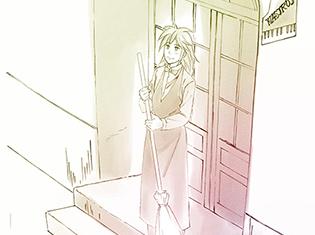 アニメ『ピアノの森』第2シリーズが2019年1月より放送開始! キャラクターデザイン・木野下澄江氏による第2シリーズ放送決定記念描き下ろしイラストも到着!
