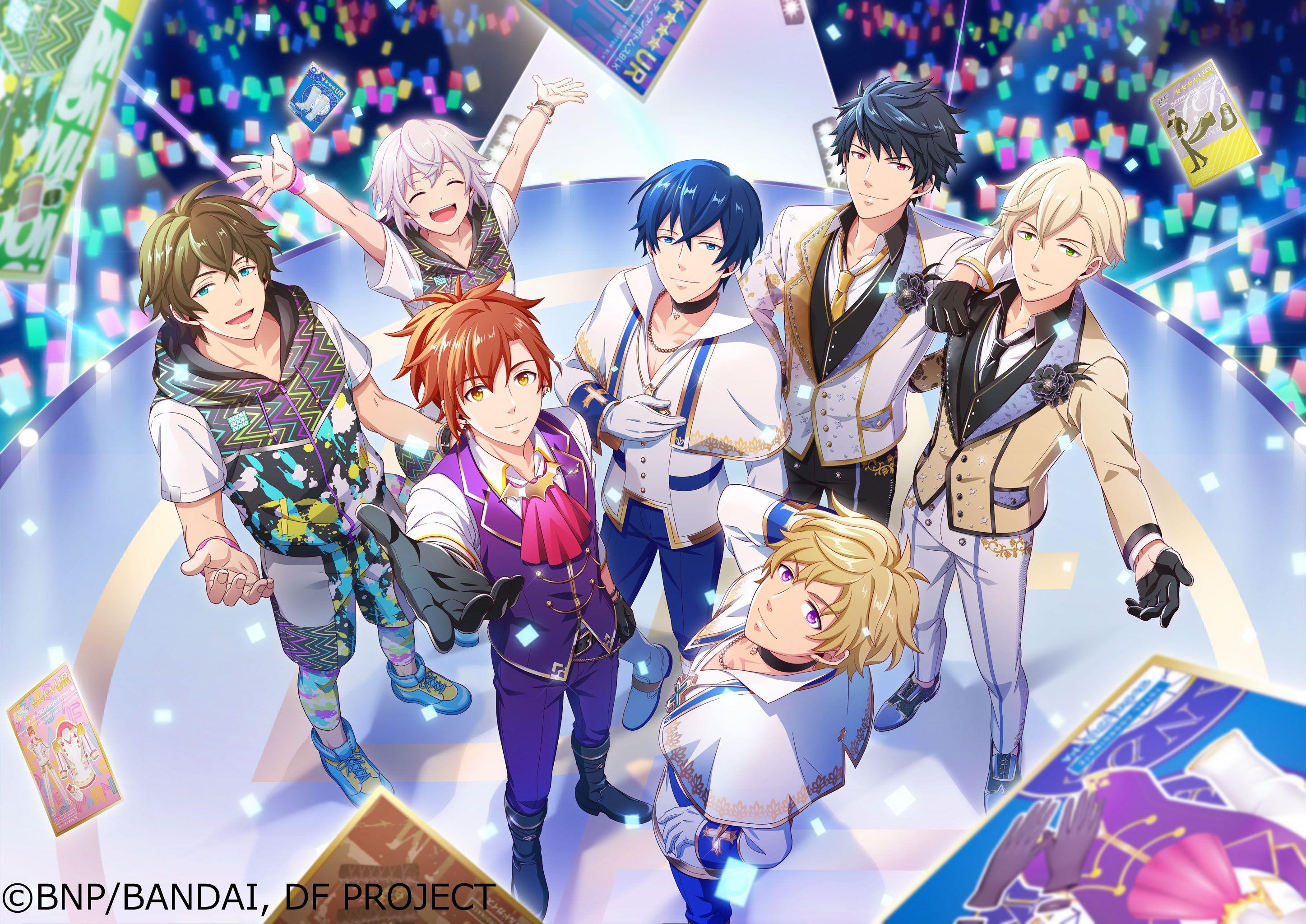 『ドリフェス!R』日本武道館にて開催のFINAL STAGE追加公演が決定