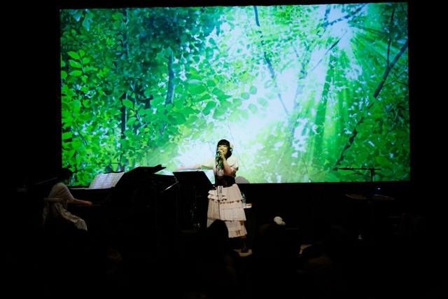 霜月はるかさん「ティンダーリアの種10周年記念ライブ」より公式レポート到着! 今秋のニューアルバム情報も発表-6