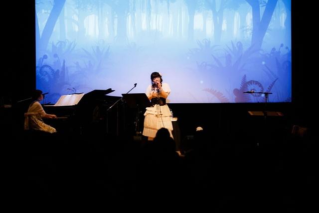 霜月はるかさん「ティンダーリアの種10周年記念ライブ」より公式レポート到着! 今秋のニューアルバム情報も発表-2