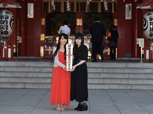 『すのはら荘の管理人さん』佐藤利奈さんと喜多村英梨さんが登壇したTVアニメヒット祈願祭の公式レポートが到着! BD&DVDの発売も決定!