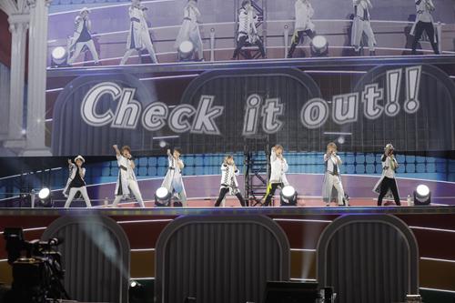 初開催『うた☆プリ』ST☆RISHファンミーティングをレポート! ST☆RISHの7人がトークやゲーム、ライブでファンを魅了!!の画像-12
