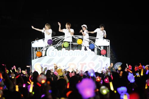初開催『うた☆プリ』ST☆RISHファンミーティングをレポート! ST☆RISHの7人がトークやゲーム、ライブでファンを魅了!!の画像-3