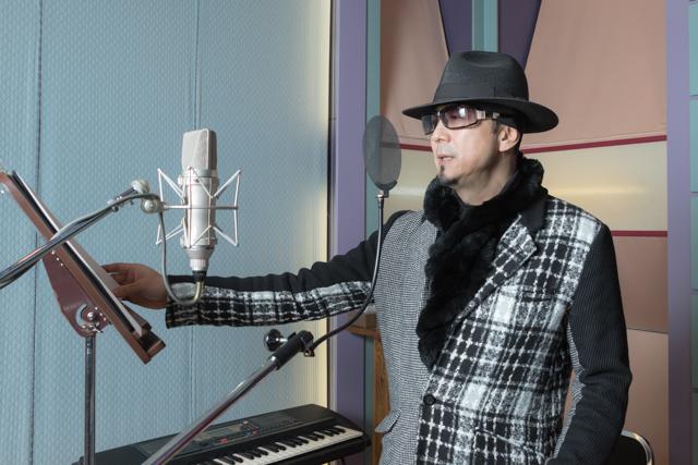 黒田崇矢さんが「大人の男の良さに気付いて」とアピール! 『イケメンシリーズ』新作キャストインタビュー第9弾-6