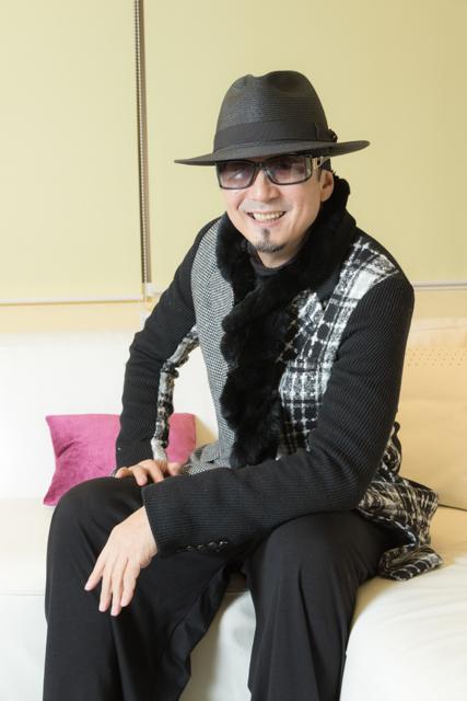 『イケラブ』黒田崇矢さんが「大人の男の良さに気付いて」とアピール!