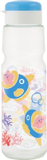 『一番くじ 星のカービィ sweet party』が2017年1月21日(土)より順次発売予定! みんな大好き『星のカービィ』が、可愛いスイーツアレンジになって一番くじに登場。-6