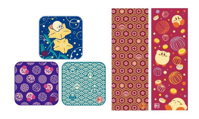 『一番くじ 星のカービィ sweet party』が2017年1月21日(土)より順次発売予定! みんな大好き『星のカービィ』が、可愛いスイーツアレンジになって一番くじに登場。-11