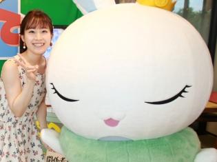 鈴木みのりさんがモモちゃんと一緒に「ケロちゃんカフェ」へ行ってみた! ファンとしても役者としてもアニメ『カードキャプターさくら クリアカード編』を世界一楽しんでます!