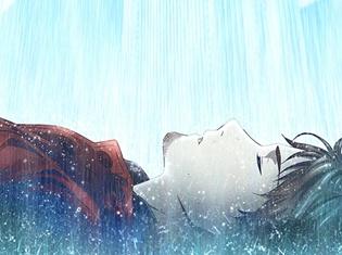 """『消滅都市』杉田智和さん演じる""""一匹狼の運び屋の男タクヤ""""、解禁された第2弾ティザービジュアルに登場"""