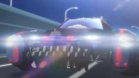 オリジナルTVアニメ『RErideD-刻越えのデリダ-』放送情報、新規ビジュアル、キャラクター設定などが解禁!-5