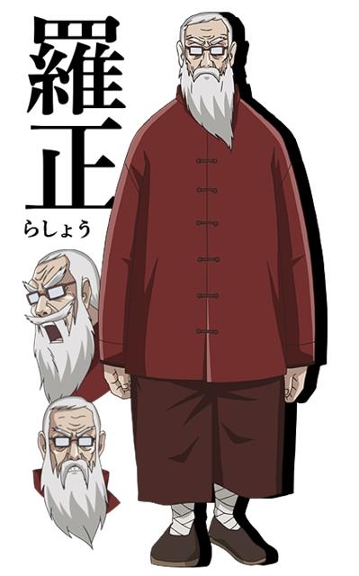 TVアニメ『悪偶 -天才人形-』第9話のあらすじ&先行場面カットが公開! 李純貞を責める黄鶯鶯に李白綿がかけた言葉とは……-4