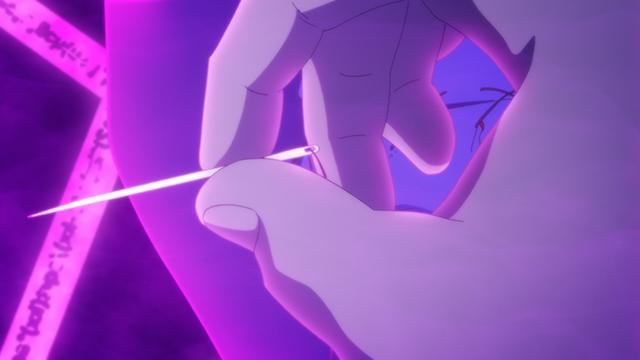 TVアニメ『悪偶 -天才人形-』第9話のあらすじ&先行場面カットが公開! 李純貞を責める黄鶯鶯に李白綿がかけた言葉とは……-9