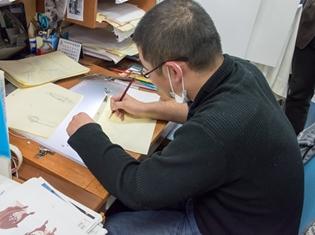 『君の名は。』のコミックス・ウェーブ・フィルム最新作『詩季織々』はどうやって作られている?『秒速5センチメートル』作画監督が語る制作秘話