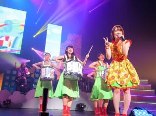 「Magic Number TOUR!思い出更新!」声優アーティスト・内田真礼さん初ワンマンライブツアー完走! 次のライブは2019年1月1日の日本武道館