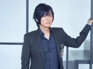 声優・遊佐浩二さんの50th Anniversary CD「io」が2018年9月19日リリース決定! 鳥海浩輔さん、吉野裕行さん、安元洋貴さんが友情出演