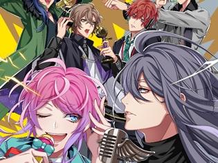 ヒプノシスマイク2nd Battle CD、シンジュク・ディビジョン楽曲「Shinjuku Style~笑わすな~」のトレーラー映像が公開!