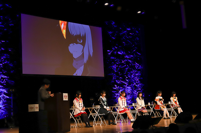 『刀使ノ巫女』はまだまだ止まんない! 本渡楓さん、大西沙織さんら声優陣と作品に関わる全ての人たちの想いに包まれた「刀使祭 真の太刀」をレポート