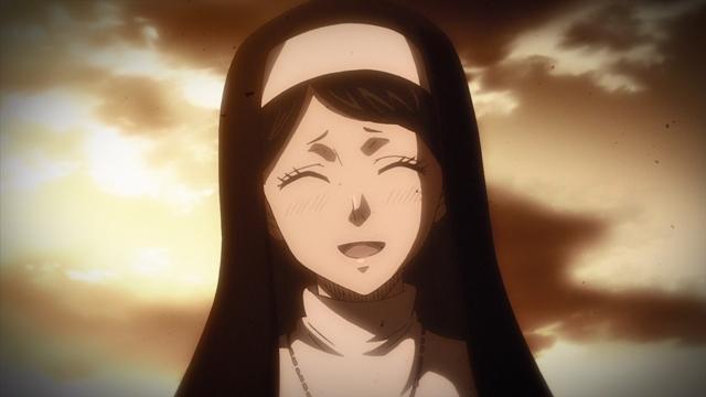 TVアニメ『ブラッククローバー』第64話「運命の赤い糸」より先行場面カット&あらすじ到着! アスタや仲間のため、バネッサの秘めた力がついに目覚める-7