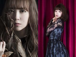『とある魔術の禁書目録III』OP主題歌は黒崎真音さん、ED主題歌は井口裕香さんが担当に!