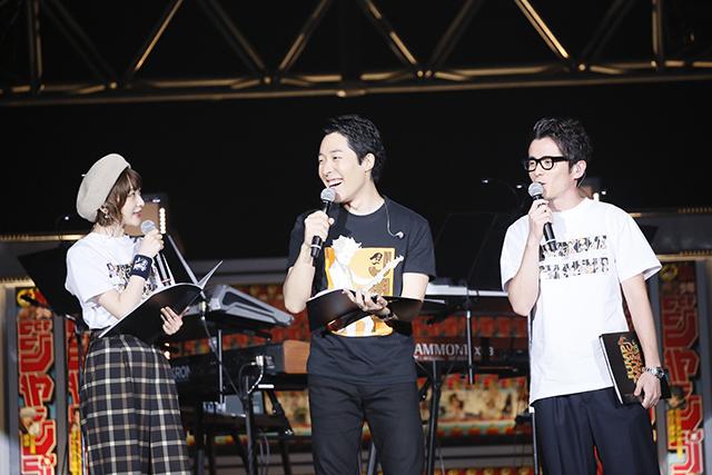 『アイドリッシュセブン 1st LIVE 「Road To Infinity」展覧会』をレポート! 煌びやかな衣裳・写真・映像でライブが追体験できる!-3