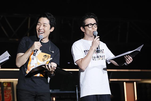 『アイドリッシュセブン 1st LIVE 「Road To Infinity」展覧会』をレポート! 煌びやかな衣裳・写真・映像でライブが追体験できる!-4