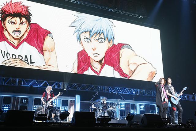 『アイドリッシュセブン 1st LIVE 「Road To Infinity」展覧会』をレポート! 煌びやかな衣裳・写真・映像でライブが追体験できる!-12