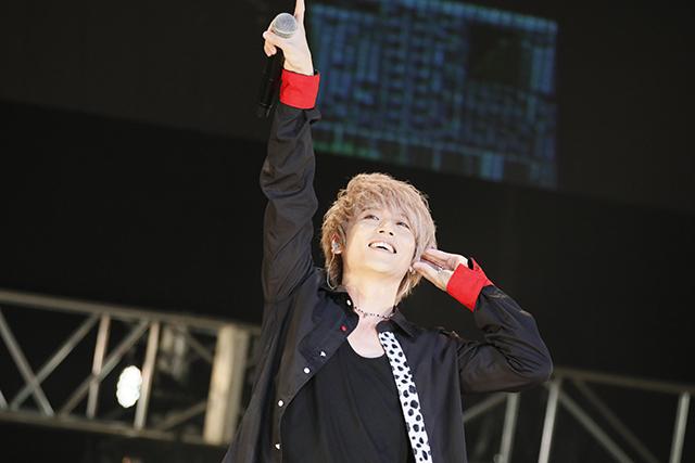 『アイドリッシュセブン 1st LIVE 「Road To Infinity」展覧会』をレポート! 煌びやかな衣裳・写真・映像でライブが追体験できる!-16