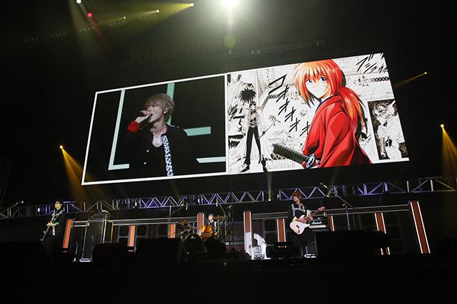 『アイドリッシュセブン 1st LIVE 「Road To Infinity」展覧会』をレポート! 煌びやかな衣裳・写真・映像でライブが追体験できる!-17