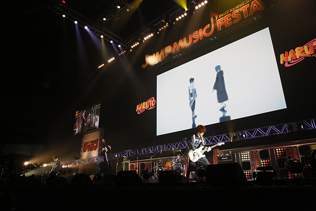 『アイドリッシュセブン 1st LIVE 「Road To Infinity」展覧会』をレポート! 煌びやかな衣裳・写真・映像でライブが追体験できる!-18