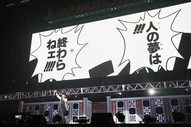 『アイドリッシュセブン 1st LIVE 「Road To Infinity」展覧会』をレポート! 煌びやかな衣裳・写真・映像でライブが追体験できる!-23