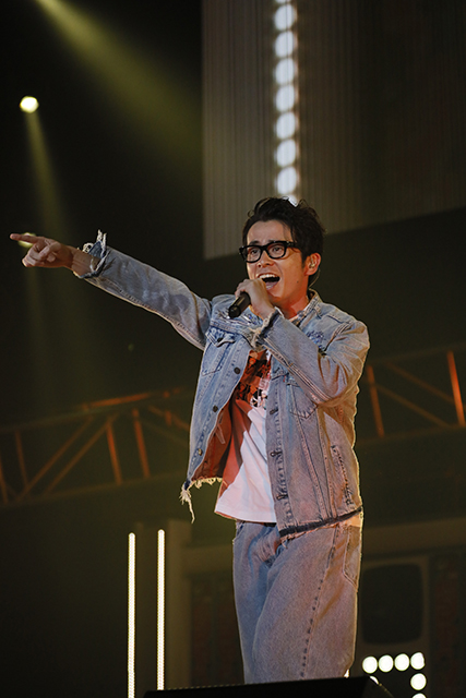 『アイドリッシュセブン 1st LIVE 「Road To Infinity」展覧会』をレポート! 煌びやかな衣裳・写真・映像でライブが追体験できる!-26