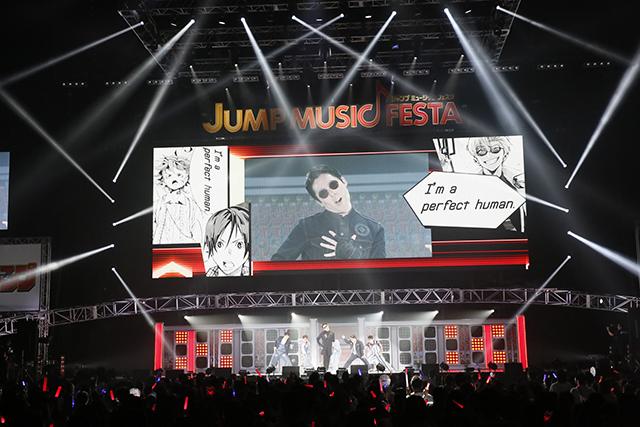 『アイドリッシュセブン 1st LIVE 「Road To Infinity」展覧会』をレポート! 煌びやかな衣裳・写真・映像でライブが追体験できる!-30