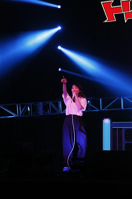 『アイドリッシュセブン 1st LIVE 「Road To Infinity」展覧会』をレポート! 煌びやかな衣裳・写真・映像でライブが追体験できる!-33