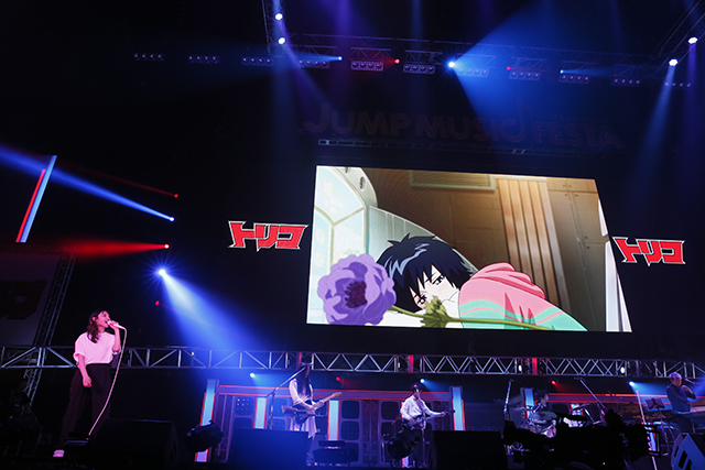 『アイドリッシュセブン 1st LIVE 「Road To Infinity」展覧会』をレポート! 煌びやかな衣裳・写真・映像でライブが追体験できる!-34